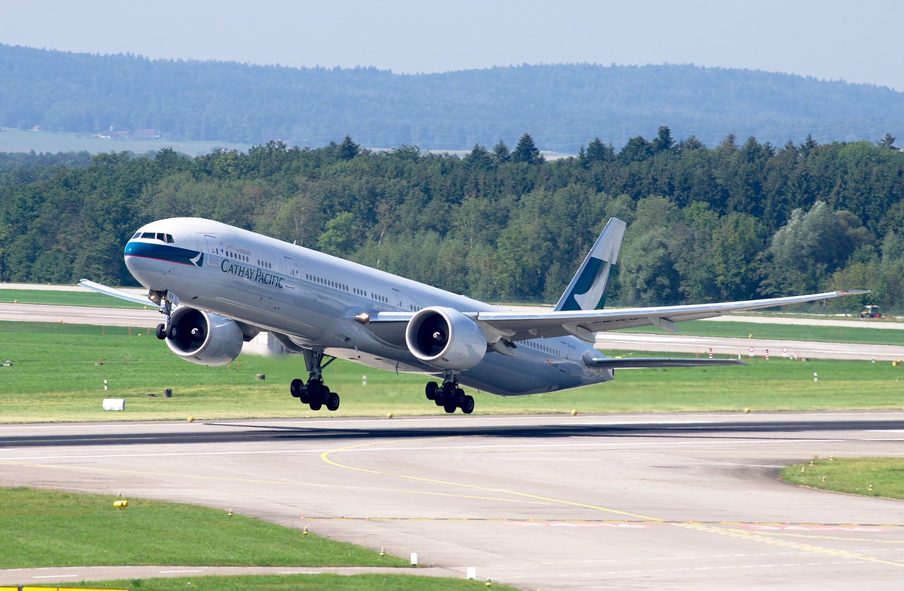 Cathay Pacific is among a set of operators IBA expects to retire older Boeing 777-300 in the coming months and years.
