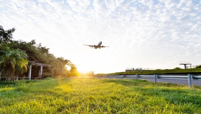 Green And Ethical Credentials Touch Down In The Aviation Market; Delivering Your Green Financing Responsibilities