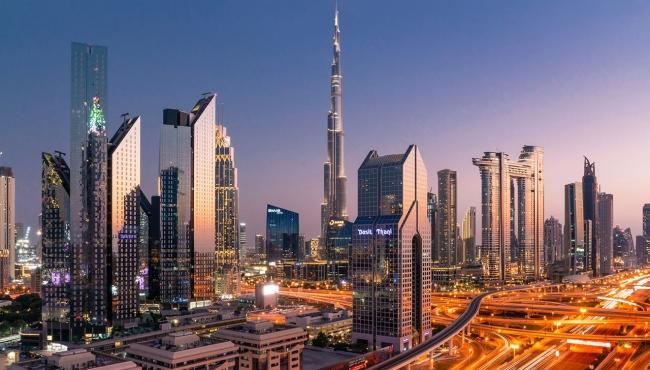 Airline Economics Growth Frontiers Dubai
