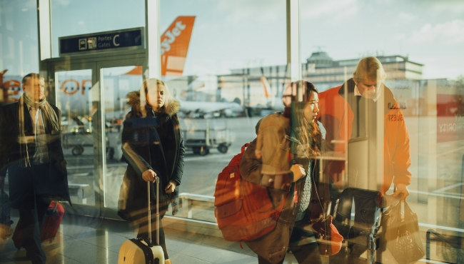 Spike in Bookings to UK Green List Countries Indicates Pent Up Demand for Leisure travel