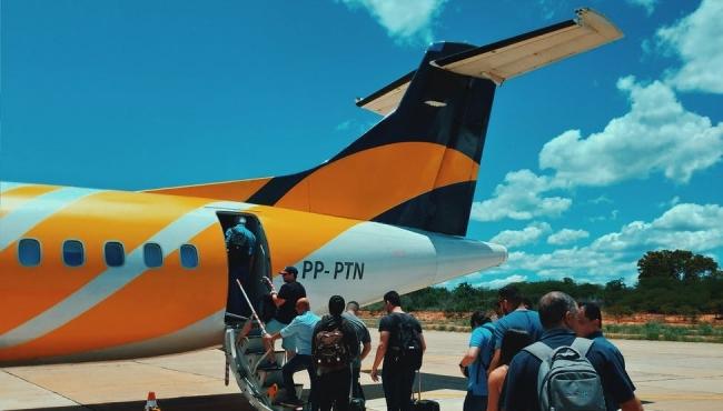Aviation Intelligence – International and Domestic Market Recovery