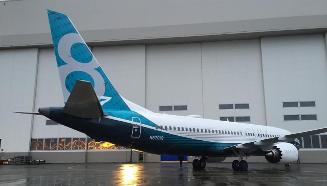 Aviation Intelligence – 737 Max Grounding Lifted by Malaysia CAAM