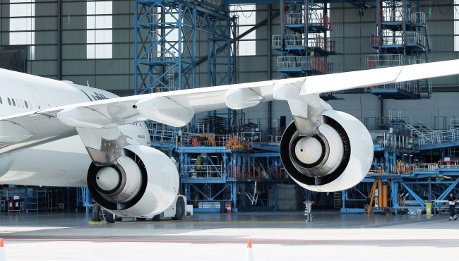 A340 Engines