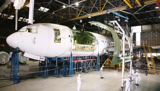 A New Era of Widebody Freighters