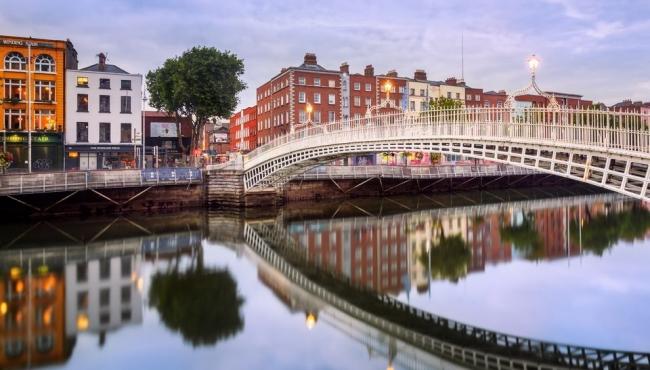 Airfinance Journal Dublin 2021