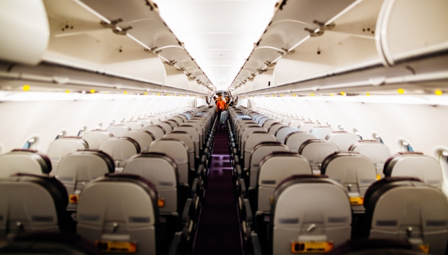 Aircraft Interiors During Lease Return: The Inside Story, February 2020