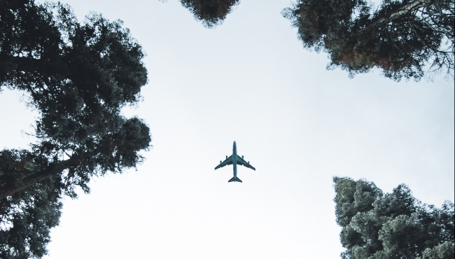 Airline Economics Growth Frontiers Dublin & Environmental Summit 2021