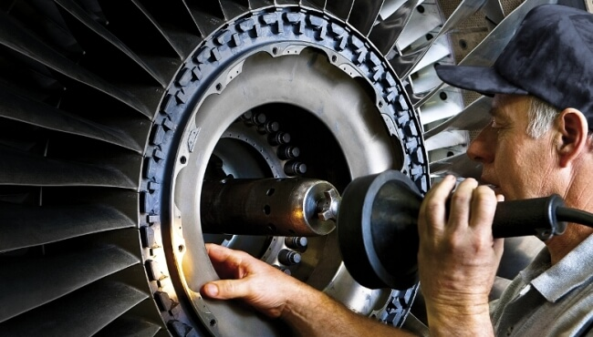 Demand Collapse Driving Down Engine Values  And MRO Demand Says IBA
