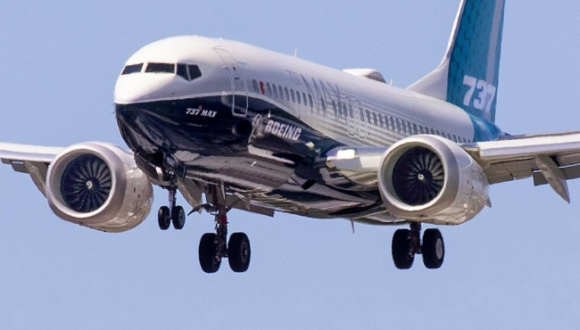 Depressed Outlook for 737 MAX Lease Rates