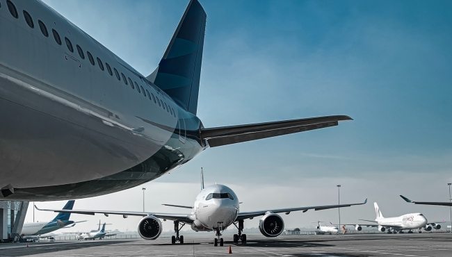 Economic Crises and Average Aircraft Downtime Between Lease End Events and Placements; Can the Industry Maintain Downtime's Falling Trend During and After Covid-19?