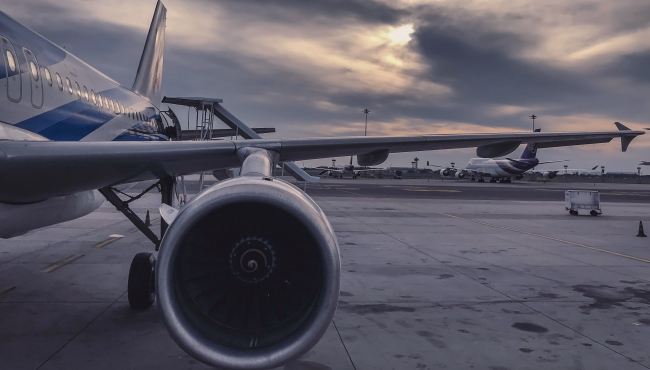 Failure Rates For Airlines Has Remained Flat To The End Of October But What Does The Future Hold?