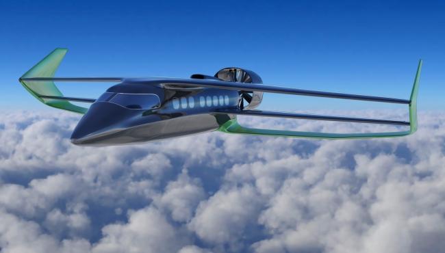 Faradair Electric Aircraft
