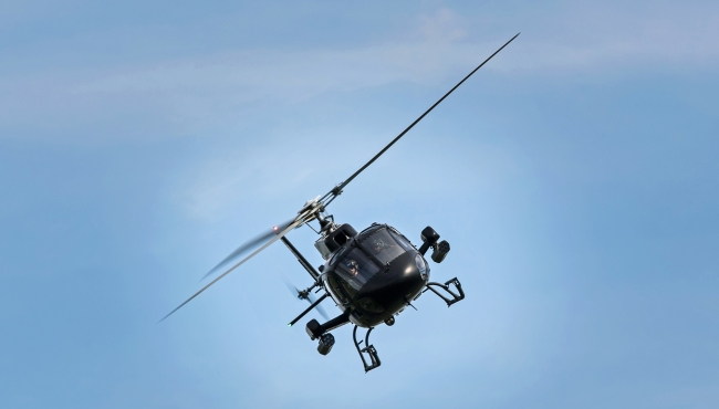 How is Covid-19 Impacting the Helicopter Market Worldwide? June 2020