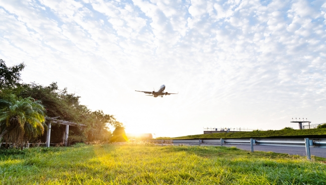 How will Sustainable Aviation Fuel and New Gen Aircraft Impact British Airways Carbon Emission Efficiencies?
