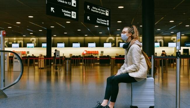 How Will The Coronavirus Outbreak Impact The Aviation Industry? February 2020