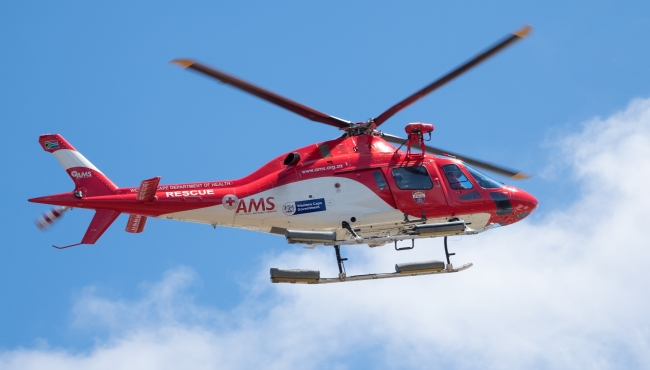 How Will the Helicopter Market Evolve In 2019?