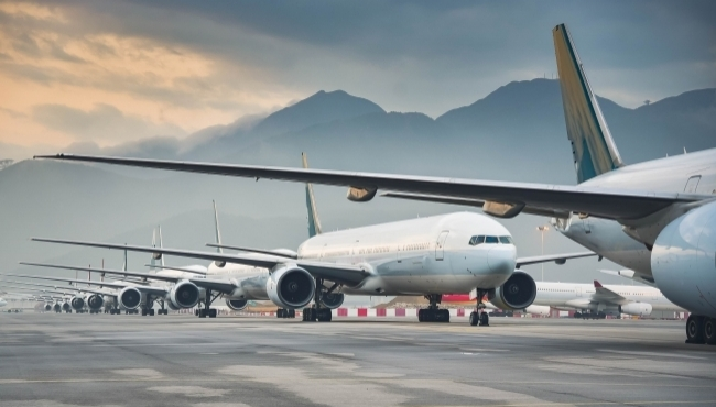 IBA and NRF Masterclass: How to manage repossessions and remarket aircraft