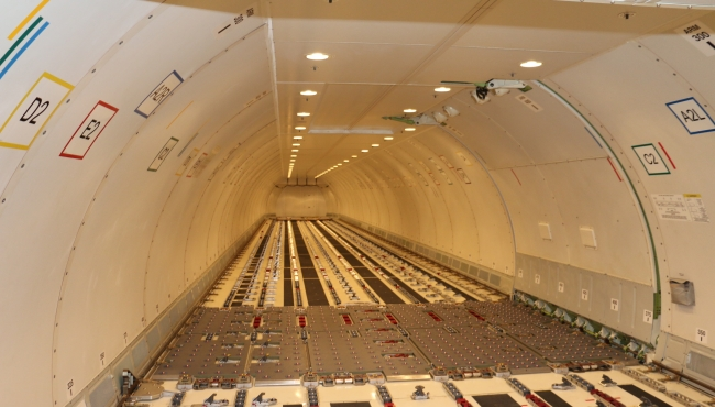 IBA Contributes to an Aircargonews Article on Freighter Conversions, October 2017