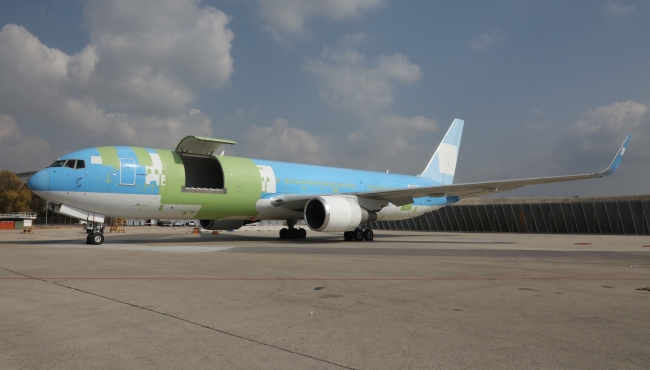 IBA Highlights High Air Freighter Demand But Mixed Long Term Potential For Aircraft Types