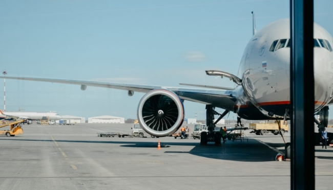 IBA Identifies A New Trend In Mature Aircraft Asset Management, October 2019
