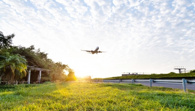 IBA's Environment and Aircraft Finance Roundtable Lunch, 2nd March 2020