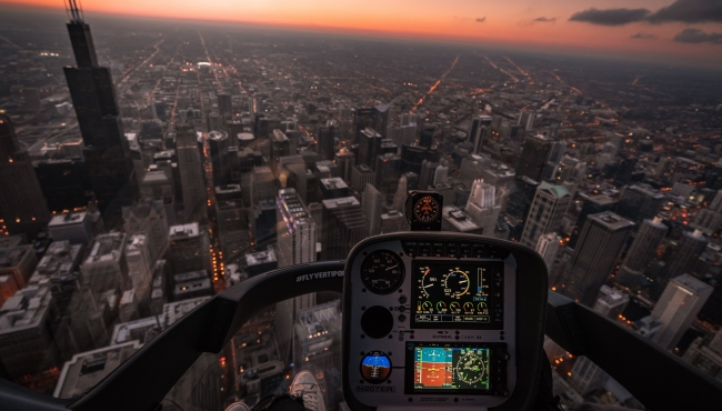 IBA's Global Helicopter Market Update May 2019