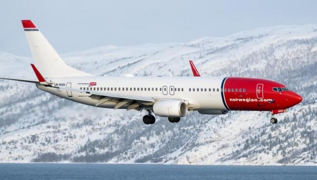 IBA's Operator Risk Assessment - Norwegian Air Shuttle ASA