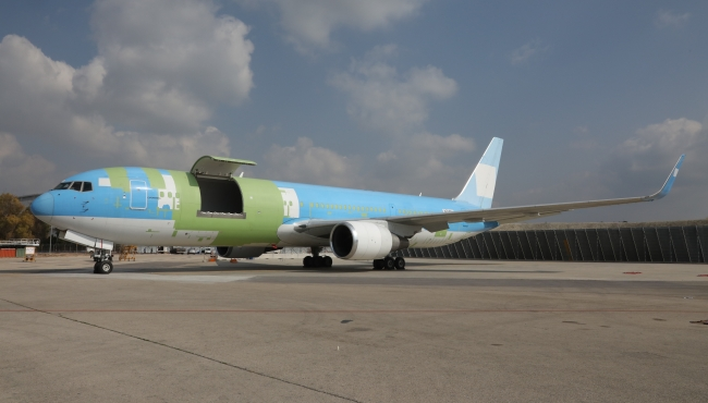 IBA's Webinar: Covid-19 - Freighter values and lease rates: What are my aviation assets worth?