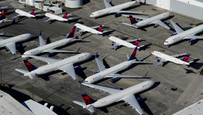 IBA's Aviation Market Update - July 2021