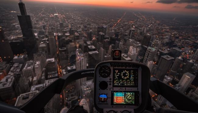 IBA's Helicopter Market Update, October 2020
