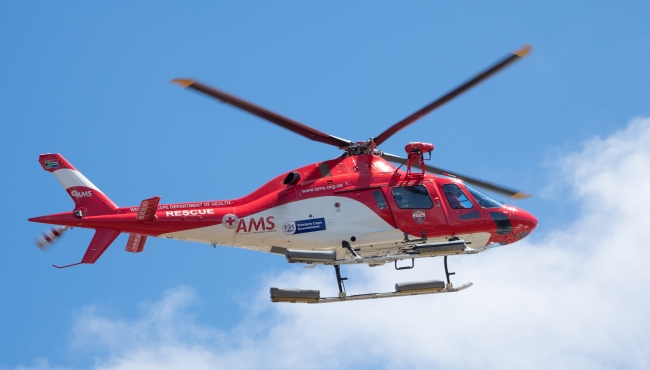 IBA's Helicopter Values Guide 2020