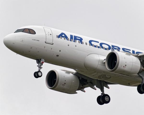 Boeing A320