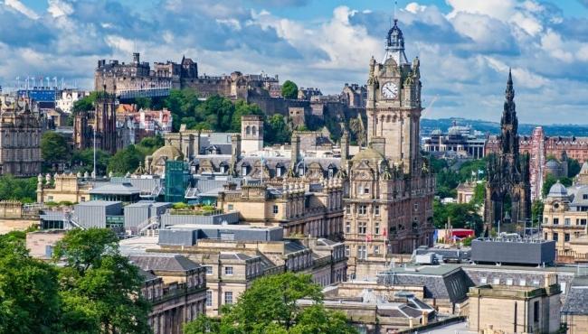 ISTAT EMEA Edinburgh