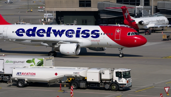 Oil Prices and Coronavirus, the perfect storm for Airlines?