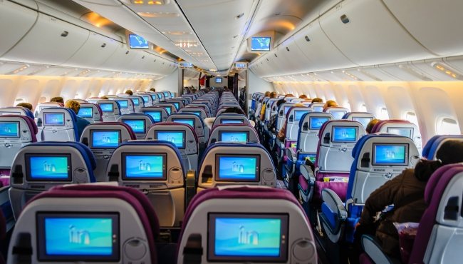 Tracking the global recovery - Narrowbody and Widebody values update