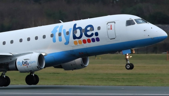 What Is The Remarketing Potential Of Assets Under Flybe's Operation? March 2020