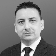 Julian Aldana