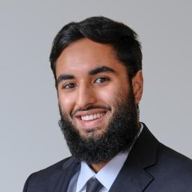 Yahya Mohammed