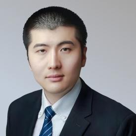 Dezhi Zhu