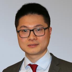 Dr. Jie Zhou